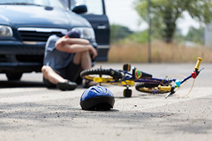 Mission Viejo Bicycle Accident Attorney