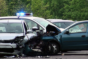 Mission Viejo Car Accident Attorney