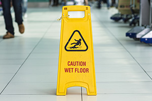 Mission Viejo Slip & Fall Accidents Attorney